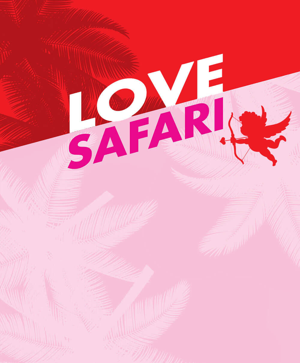Love Safari